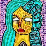 Brut Creativ! The importance of bearing weirdness